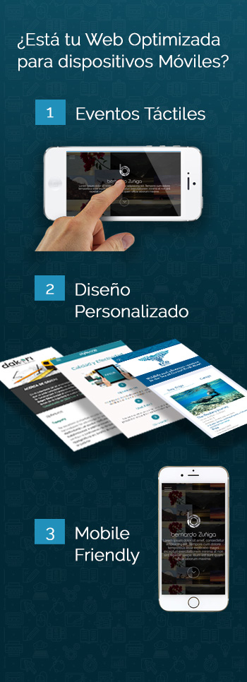 Optimización Mobile Style One La Paz B.C.S Style One